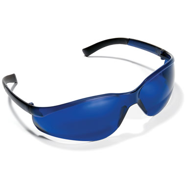 The Golf Ball Locating Glasses.
