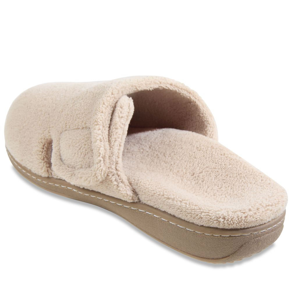 The Lady's Plantar Fasciitis Mule Slippers 2