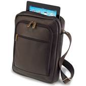 The iPad Leather Satchel.