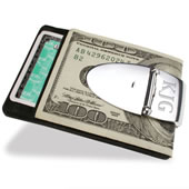 The Tighter Grip Money Clip.