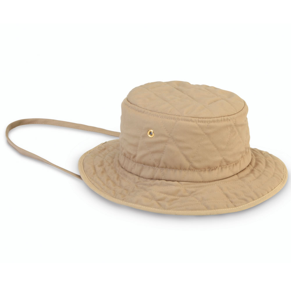 The Ranger's Evaporative Cooling Hat 5