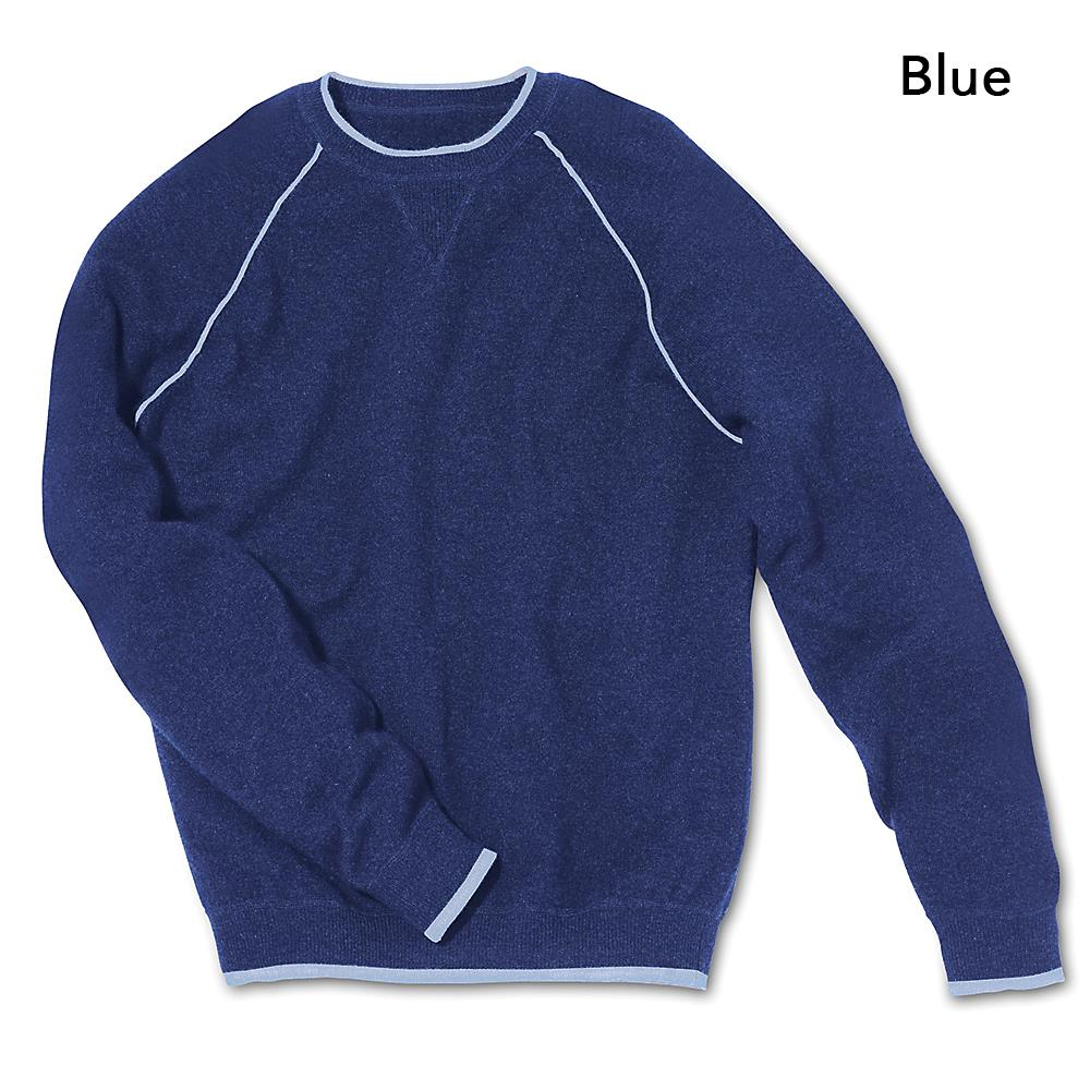 The Washable Cashmere Sweatshirt 2