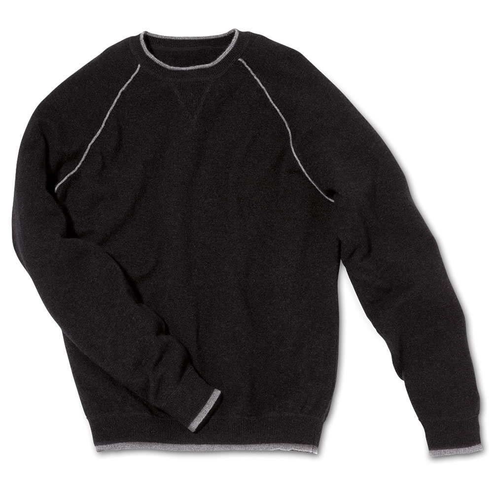The Washable Cashmere Sweatshirt 4