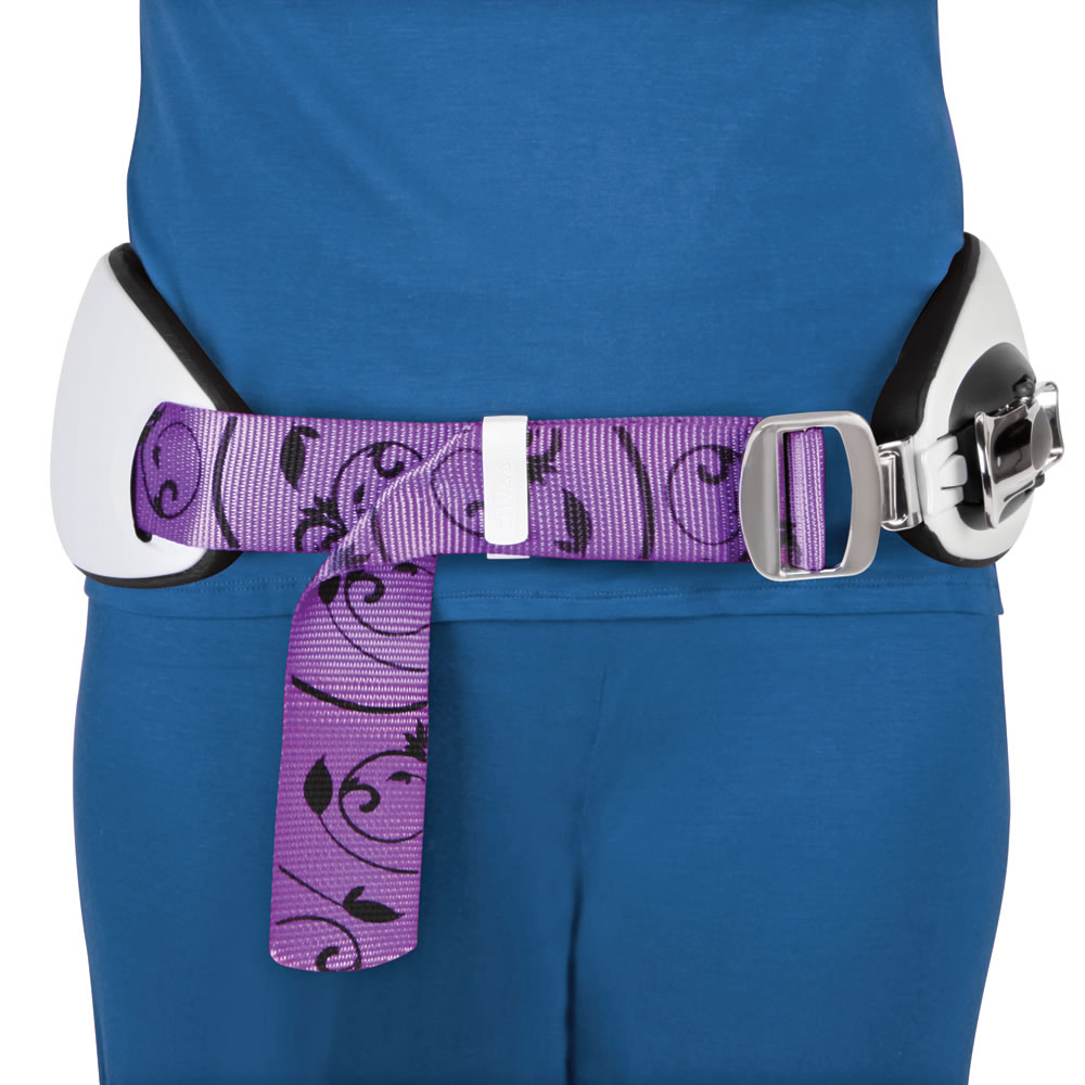 The Menstrual Cramp Relieving Compression Belt 2