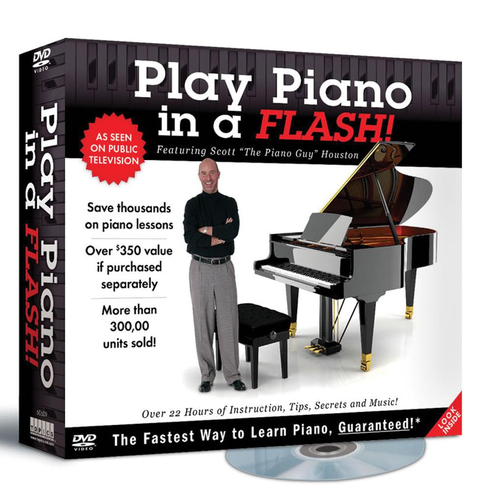 Best Beginner Piano DVD Course? - YouTube