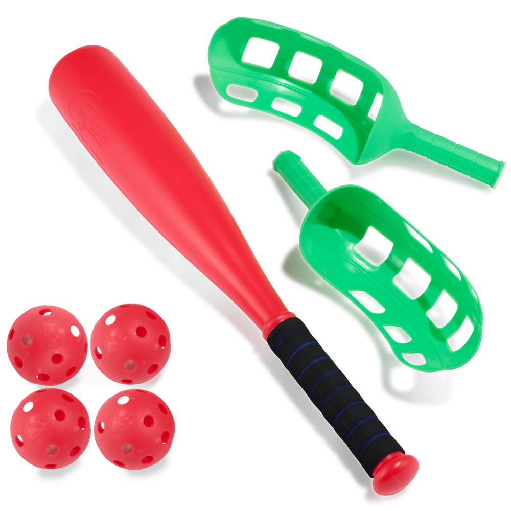 The Luminescent Nighttime Baseball Set 2
