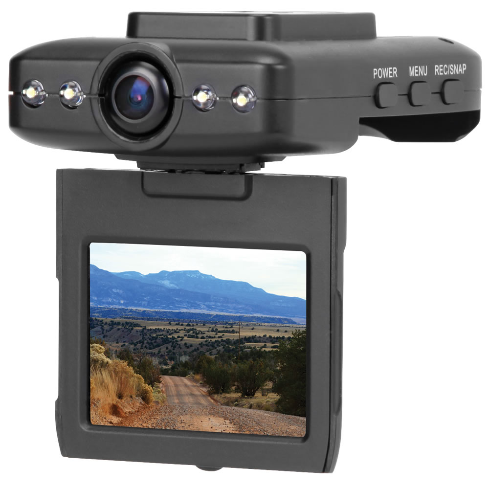 The Roadtrip Video Recorder 2