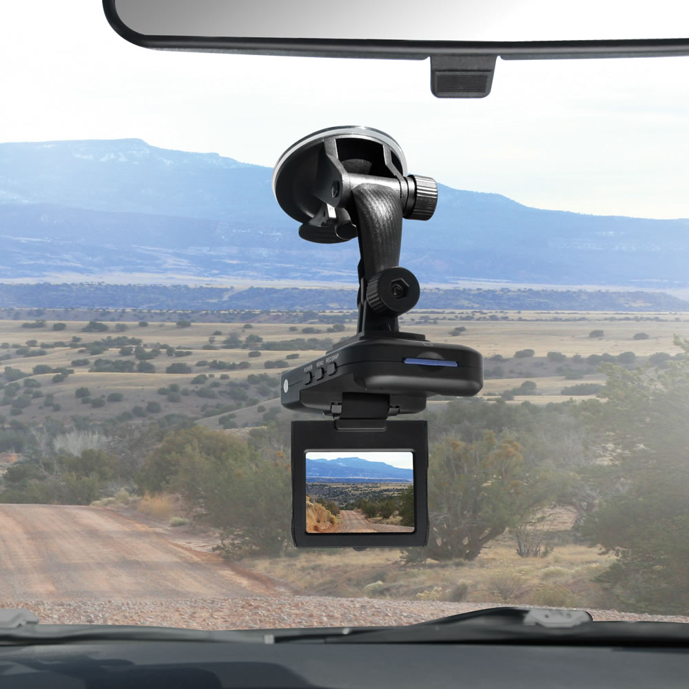 The Roadtrip Video Recorder 1