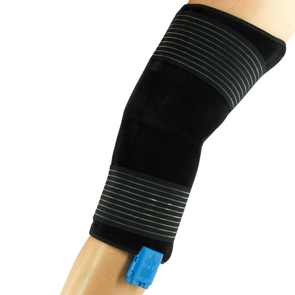 The Adjustable Temperature Hot or Cold Therapy Wrap 3