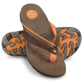The Lady's Plantar Fasciitis Sport Sandal.