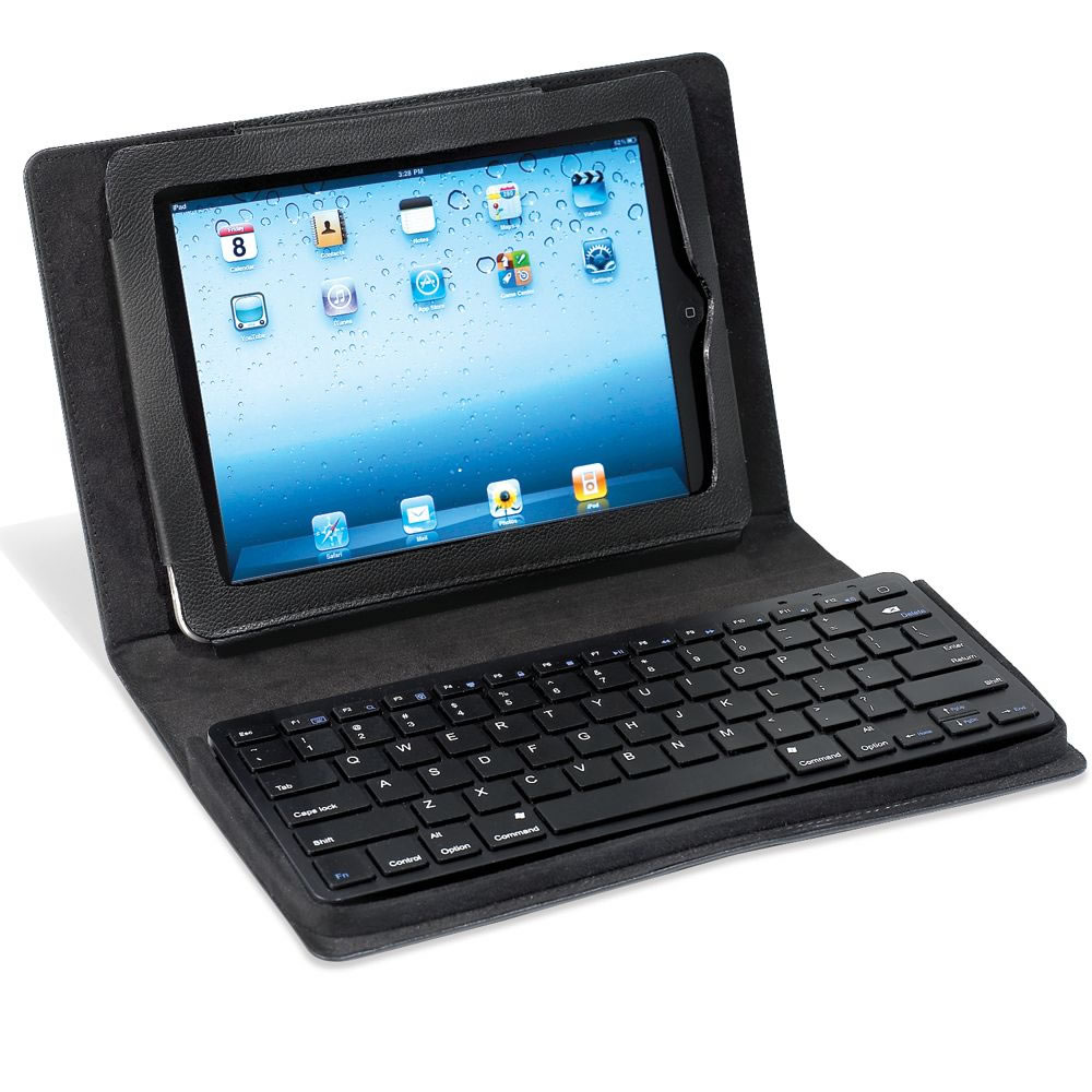 The iPad Keyboard Portfolio 2
