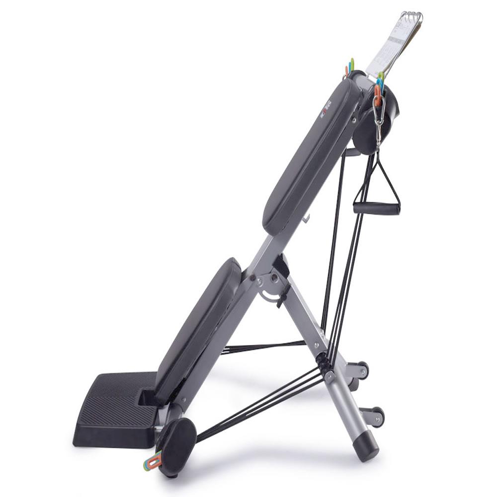 The Foldaway 39 Exercise Gym4