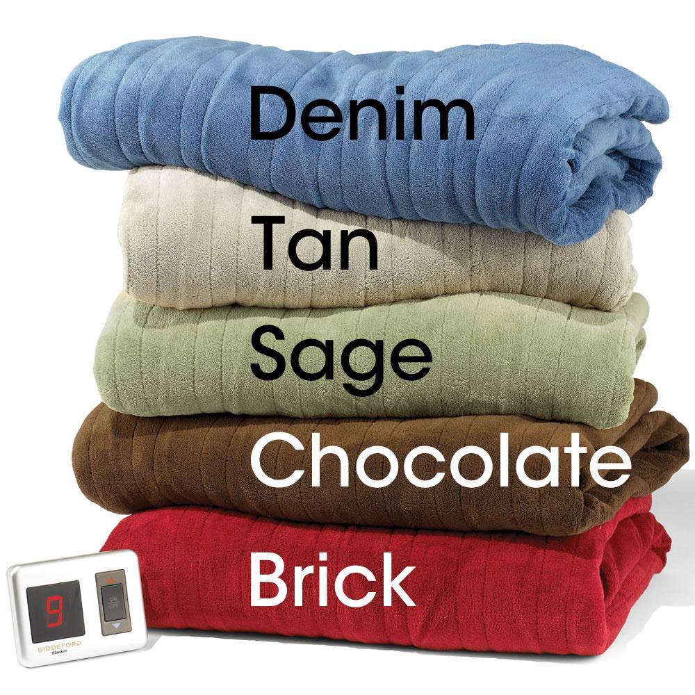 The Best Heated Blanket (Twin) 2
