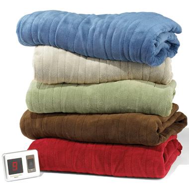 The Best Heated Blanket (Twin)