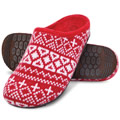 The Women's Plantar Fasciitis Slippers.