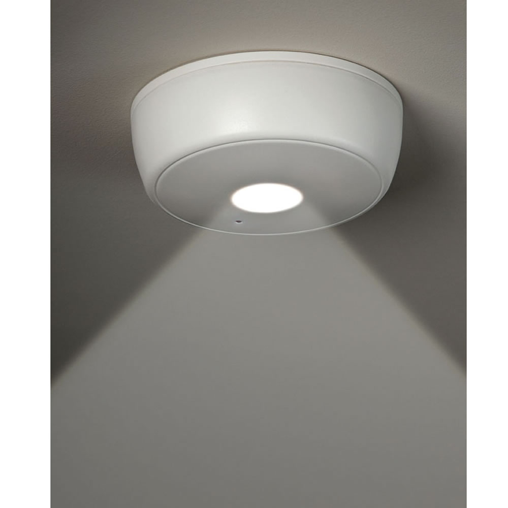 Additional Ceiling Light for the Automatic Power Failure Lights1