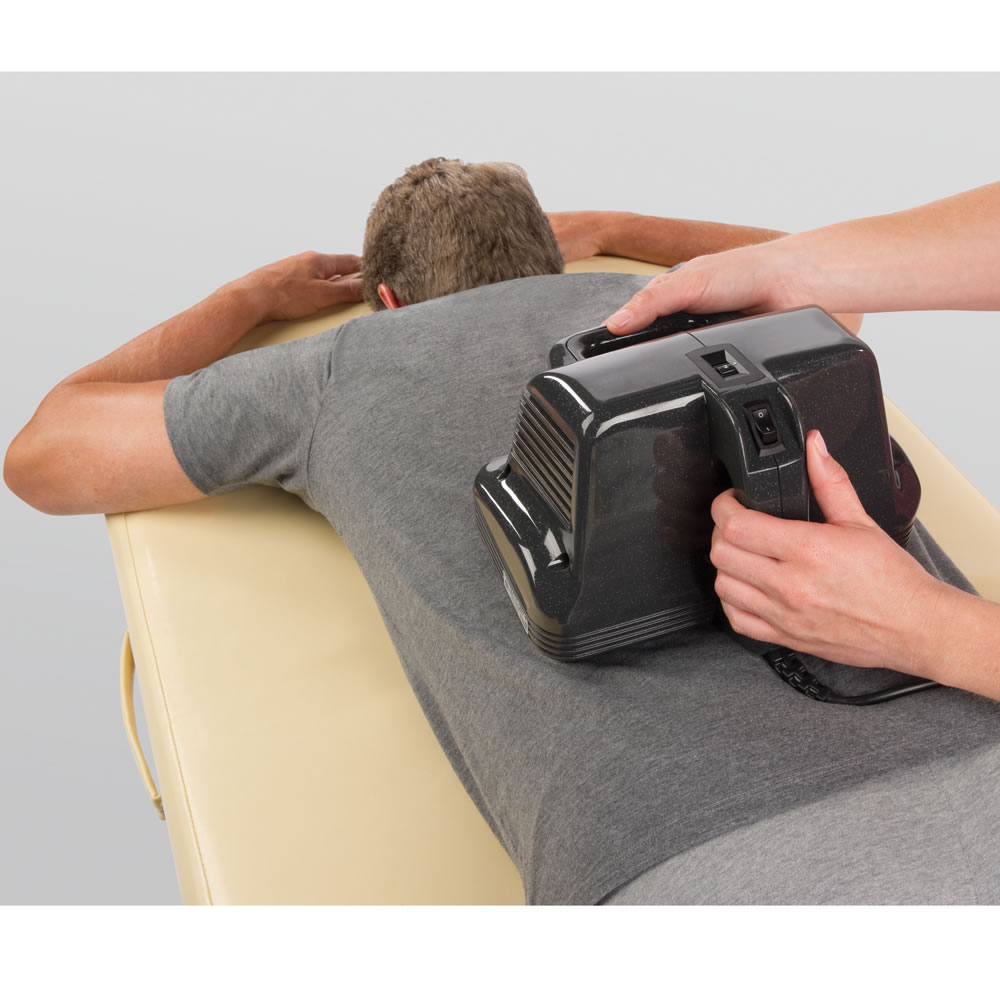 The Physical Therapist's Massager 1