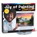 The Bob Ross Painting Tutorial.