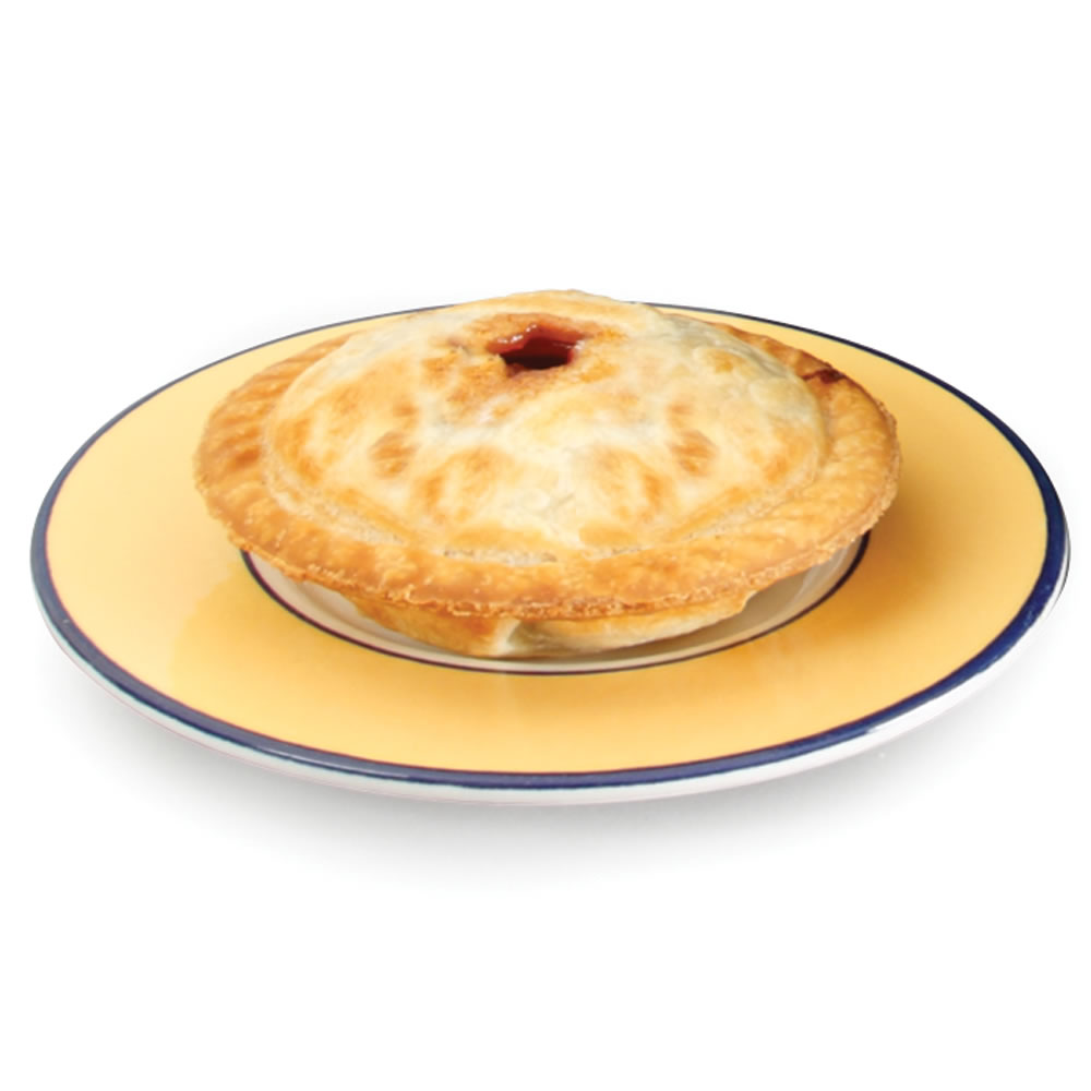The Personal Pie Baker 2