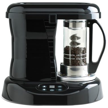 The Home Coffee Bean Roaster.