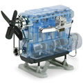 The Internal Combustion Engine Kit.