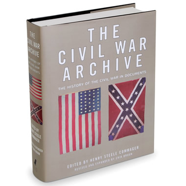 In Their Own Words Civil War Archive