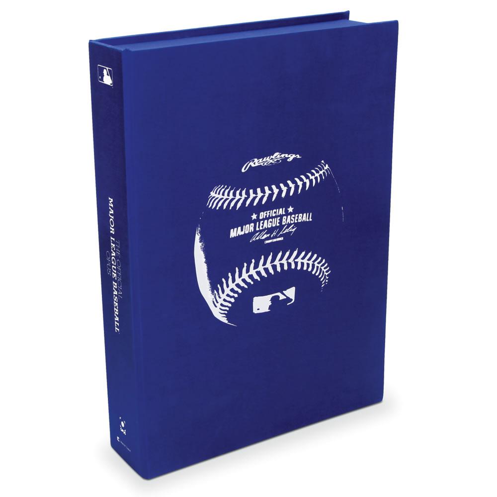 The Official Major League Baseball Opus3