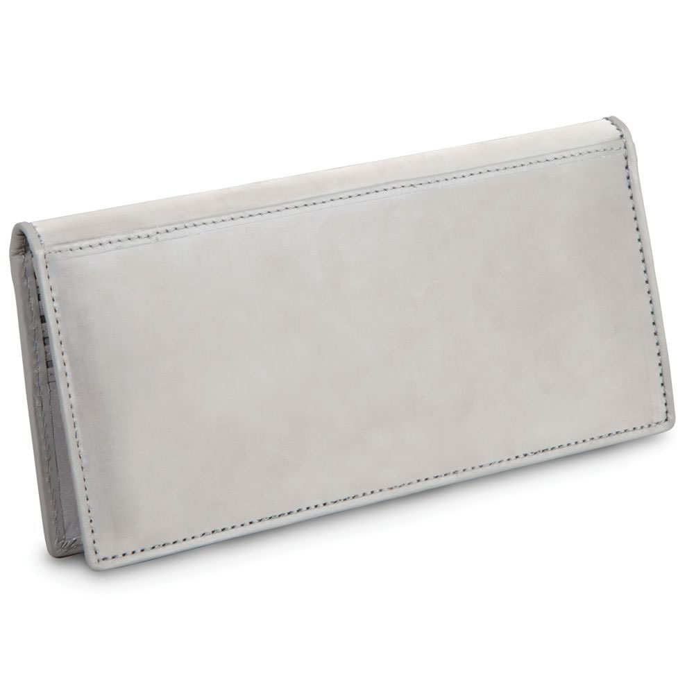 The Lady's Stainless Steel Wallet 2