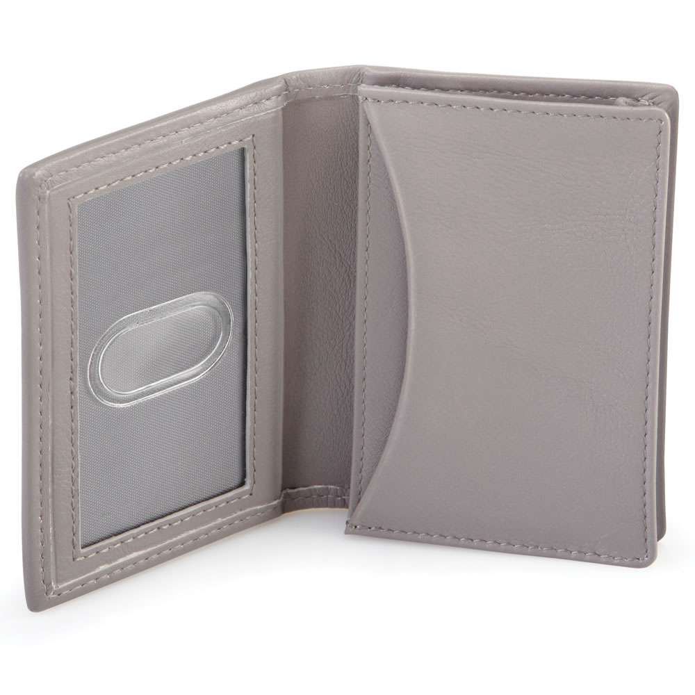 The Stainless Steel Business Card Case  2