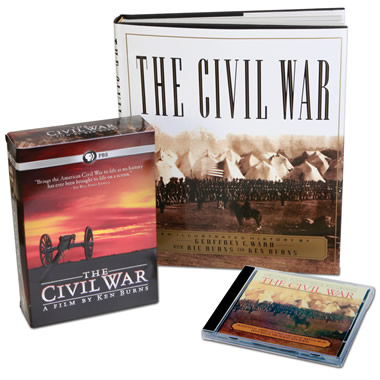 The Ken Burns Civil War Collection.