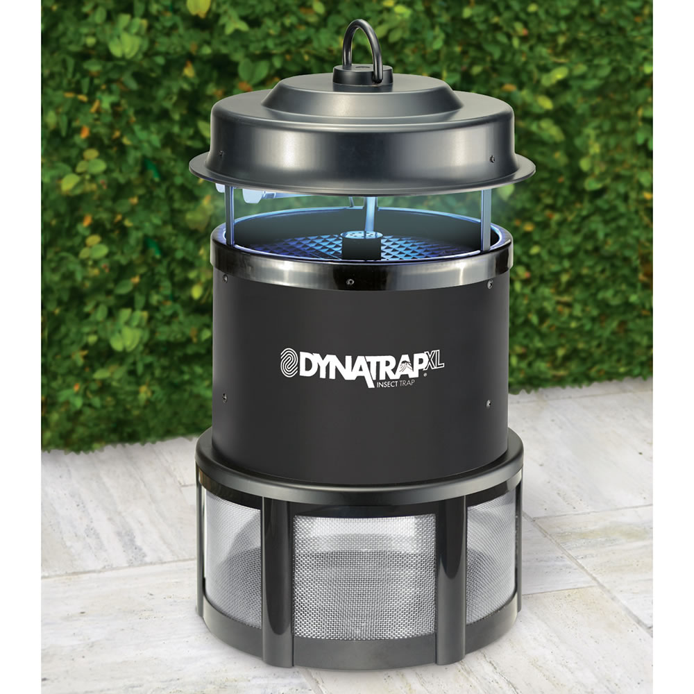 The One-Acre Environmentally Safe Natural Attractant Mosquito Trap1