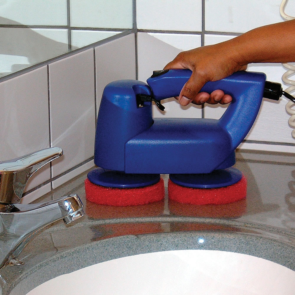 The Yachtsman's Cordless Power Scrubber5