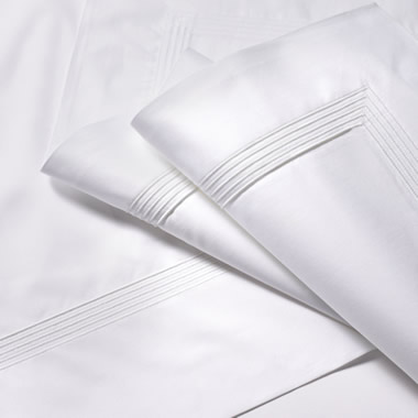 The Royal Warrant Cotton Sheets.