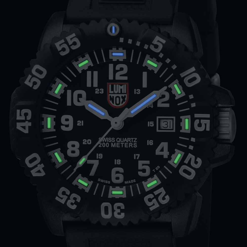 The Genuine Navy SEAL Watch 2