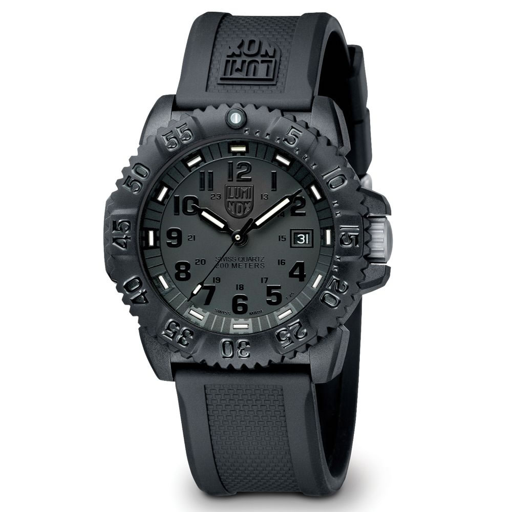 The Genuine Navy SEAL Watch 1