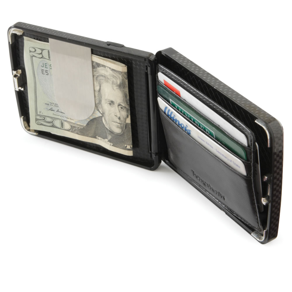 The Biometric Wallet 2