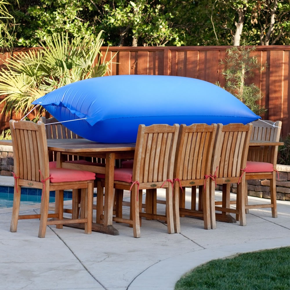 The Water And Mildew Repelling Furniture Covers 4