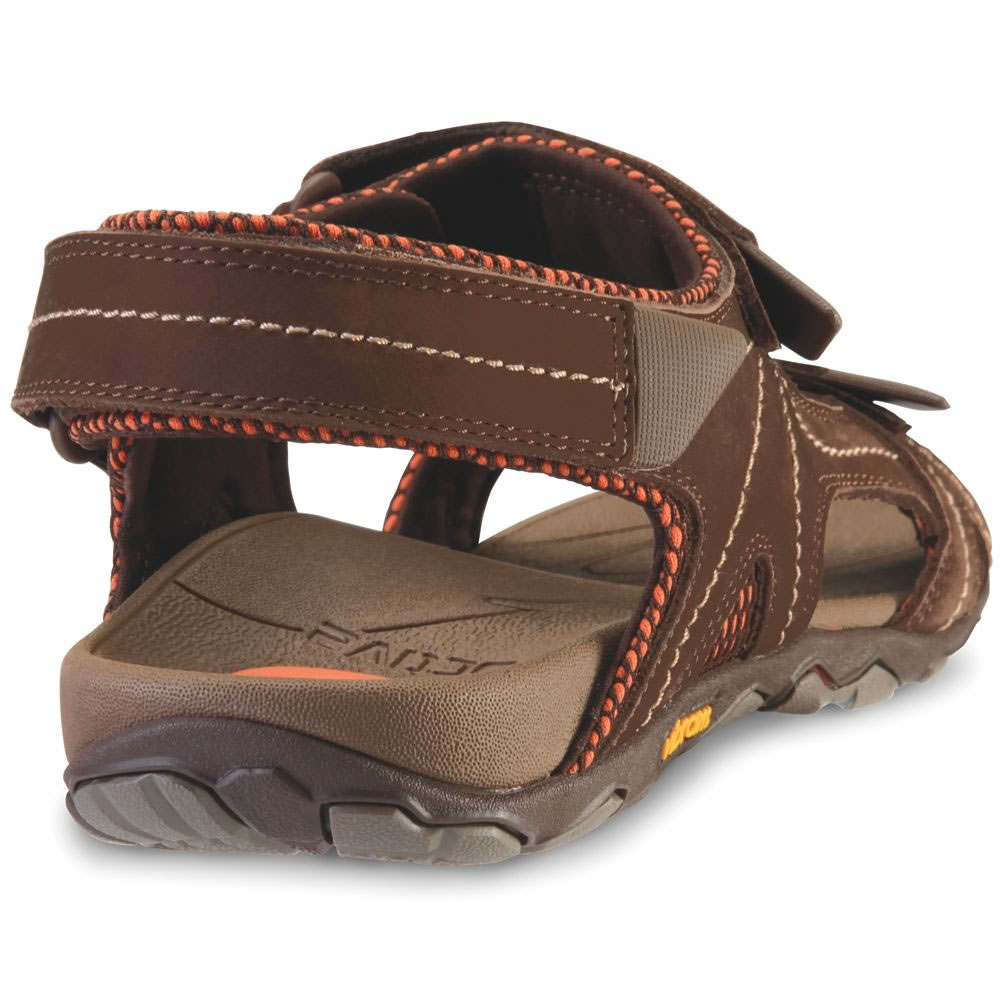 The Gentleman's Plantar Fasciitis Sport Sandals2