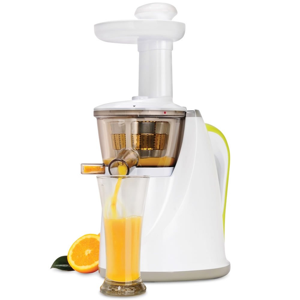 The Nutrient Optimizing Juice Extractor 1