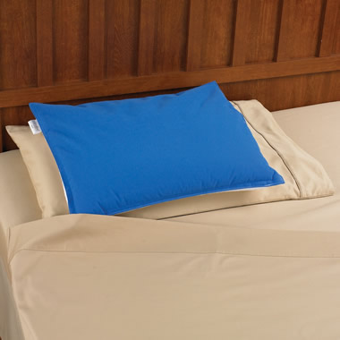 The Sleep Assisting Cooling Gel Pillow.