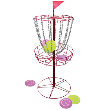 The PDGA Approved Disc Golf.