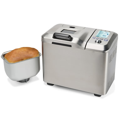 The Best Breadmaker.