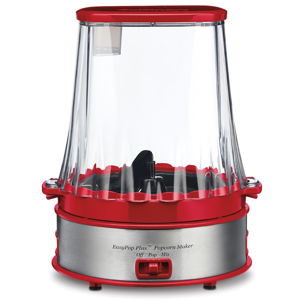 The Flavored Popcorn Maker 2