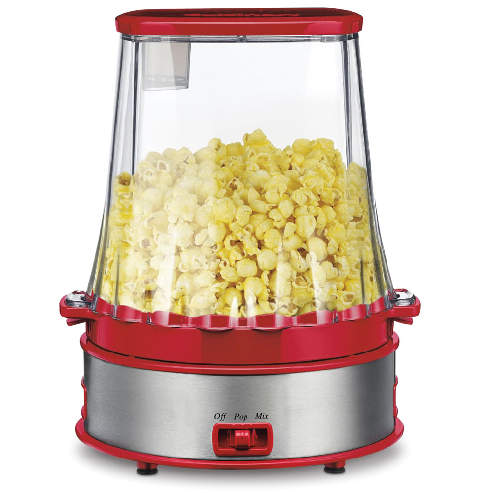 The Flavored Popcorn Maker 1