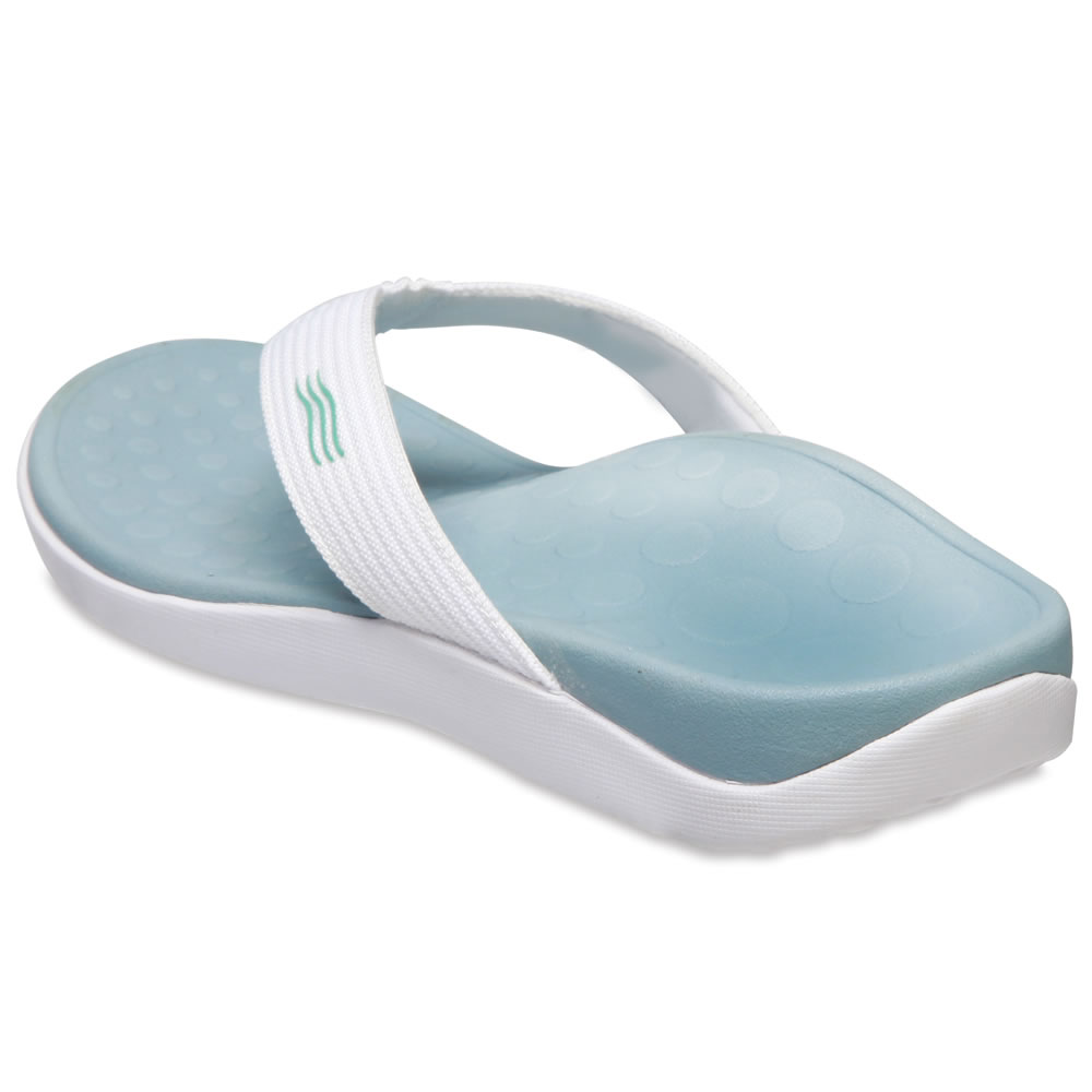 The Lady's Plantar Fasciitis Orthotic Sandal 2
