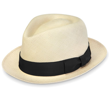 The Panama Fedora.