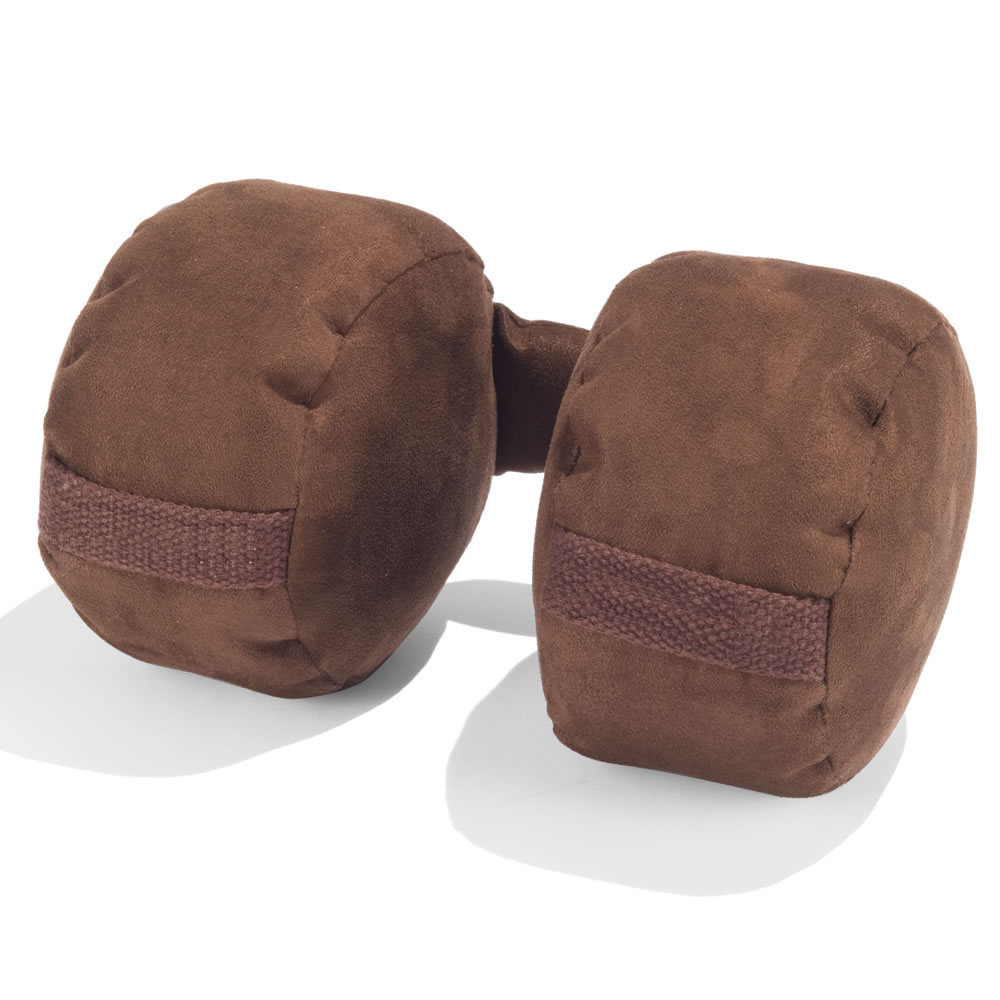 The Optimal Fit Travel Pillow 2