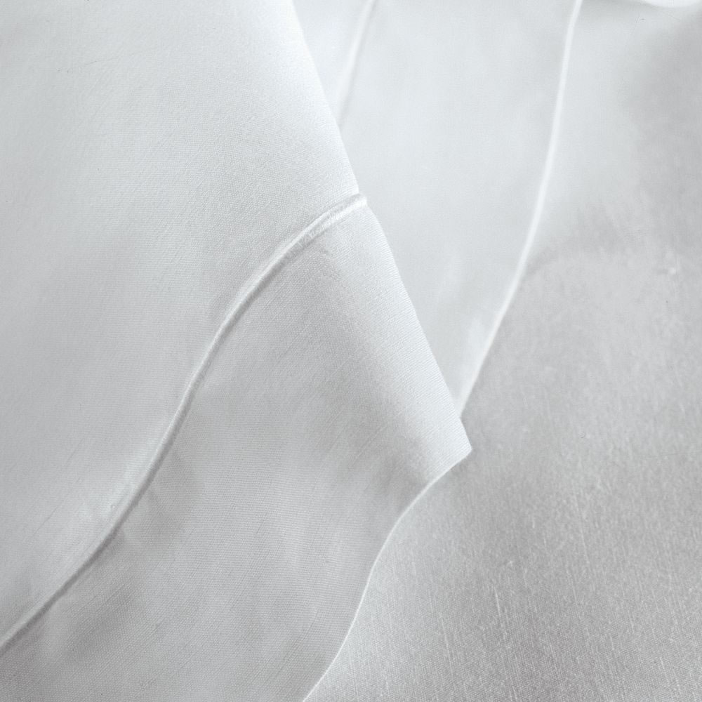 The Hot/Cold Sleeper's Sheet Set (Full) 4