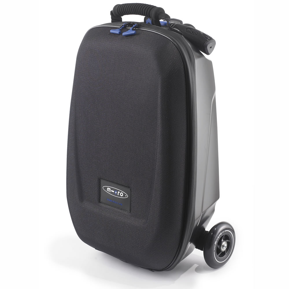 The Only Scootercase 3