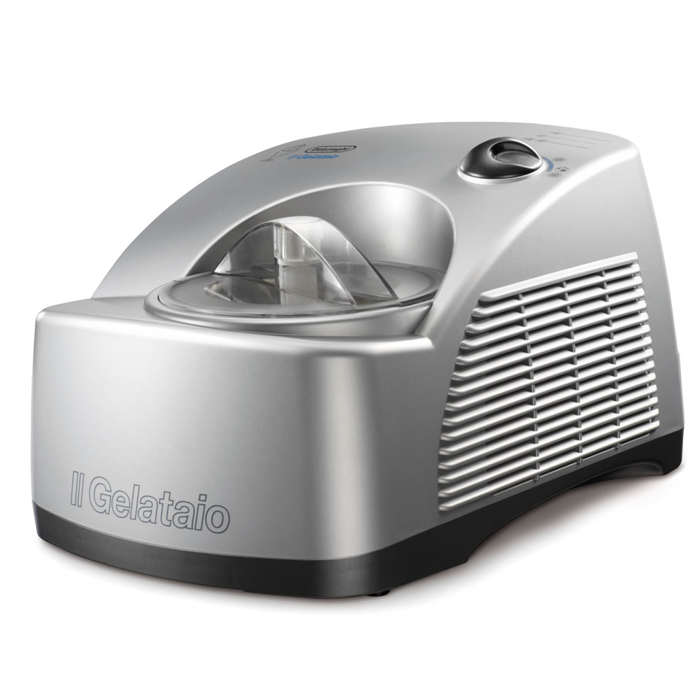 The Authentic Gelato Maker2